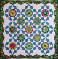 Patterns - Hedgehog Quilts